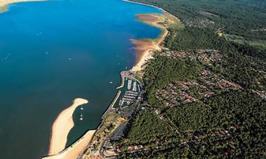 Lidt om området Charente-Maritime