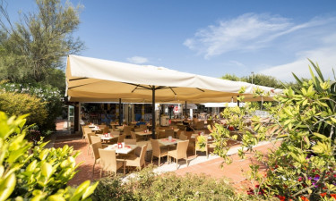 Sant Angelo camping