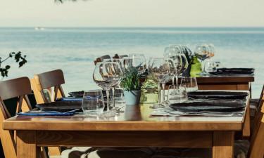 Restaurant Camping Medora Orbis