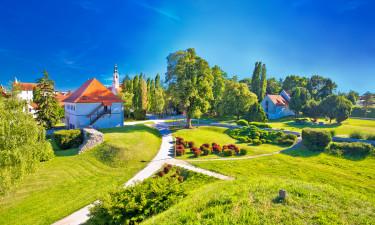 Poznaj Chorwację Centralną