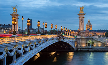 Najważniejsze powody, dla których warto się wybrać na kemping do Paryża