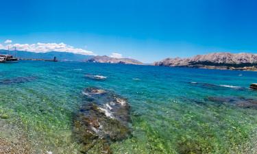 Campingurlaub Insel Krk
