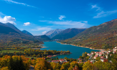 Abruzja Włochy wakacje