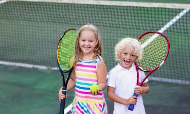 Sportsaktiviteter og underholdning