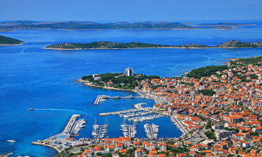 Camping Vodice