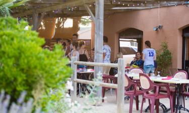Restaurant og morgenbrød