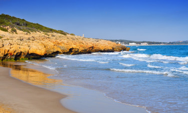 Camping Spanien Costa Dorada
