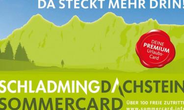 Schladmin-Dachstein-Sommercard