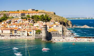 Languedoc-Roussillon har det hele!