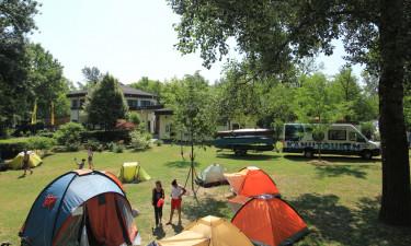 Book Camping Donaupark Tulln