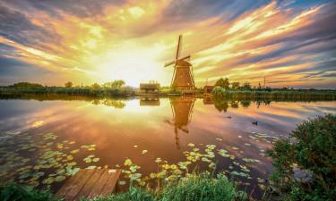 Et smukt naturområde