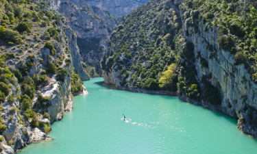 Côte d'Azur – urlop na luksusowym kempingu