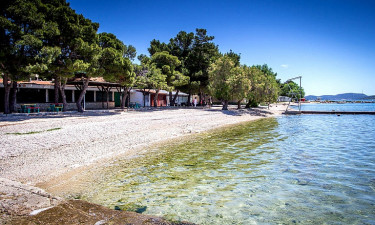 Vodice camping