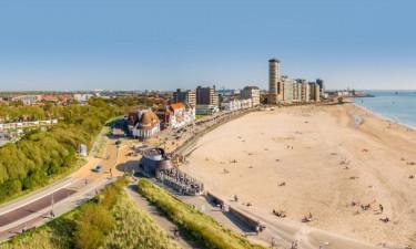 Czym kemping Strandpark Zeeland zachęca na wakacje?