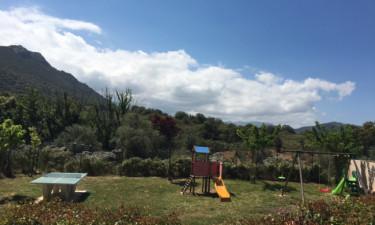 Faciliteter på campingpladsen