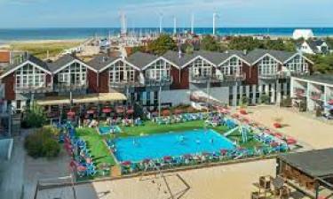 Mere info om feriestedet Bønnerup Strand