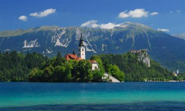 Dlaczego warto wybrać kemping Bled?