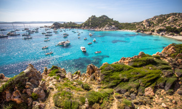 Mobilheime Italien Sardinien