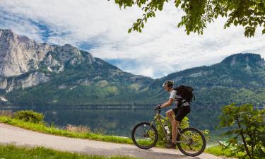 Najlepsze regiony na camping w Austrii - Styria