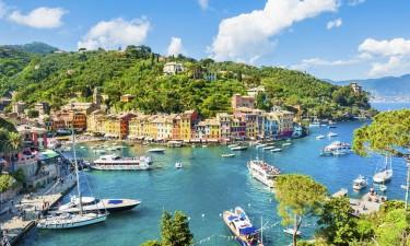 Læs mere om ferielejligheder ved Den Italienske Riviera her...