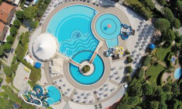 Adriaterhavets vilde poolplads