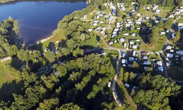 Warum solltem Sie diesen Campingplatz wählen?