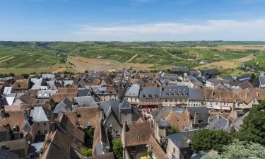Oplev Loires charmerende byer