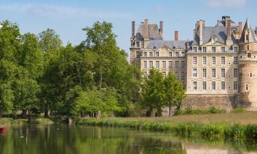 Seværdigheder i Loire