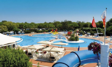 Sant Angelo Italien camping