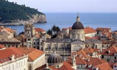 Mere om Dubrovnik