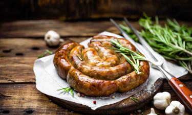 Tysk mad på ferien