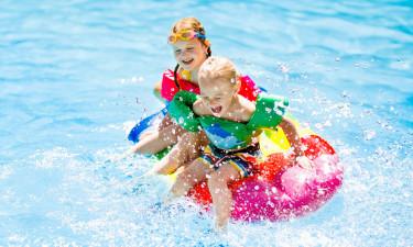 Hvorfor vælge camping til sommerferien 2021?