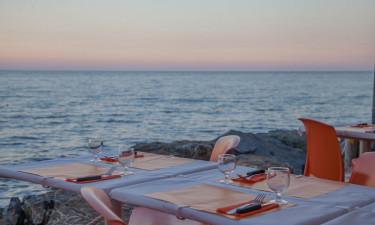 Bary i restauracje