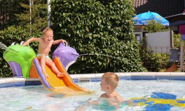 Dlaczego warto wybrać Camping  Vakantiepark Bonte Vlucht?
