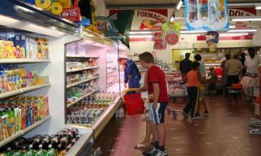 Gode muligheder for indkøb og shopping
