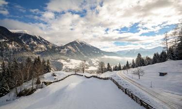 Mobilheim Tirol