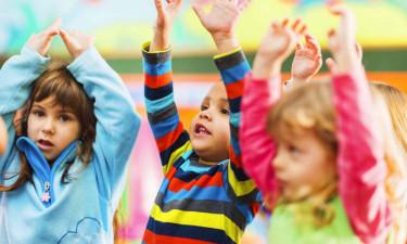 Børneferie i Frankrig