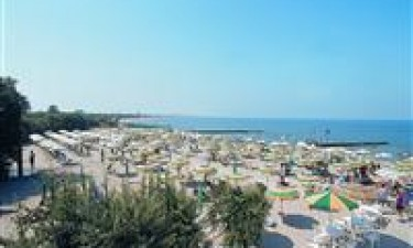 Spina Camping Village – Adriaterhavet