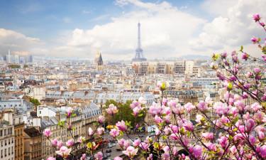 Særlige spisesteder i Paris