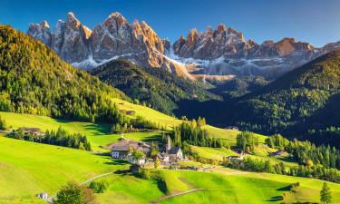Camping Tyrol