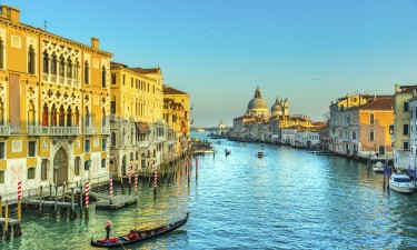 Autencitet, charme og romantik i Venedig