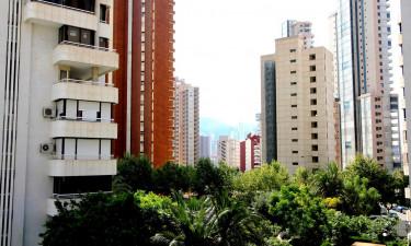Benidorm Levante - Lejligheder med værdi