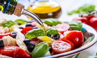 Smag italienske specialiteter ude eller hjemme