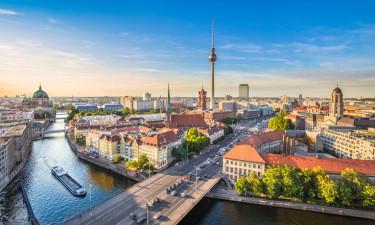 Bo i Berlin