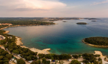 Miért válassza ezt a kempinget? - Az Istra Premium kemping Isztrián