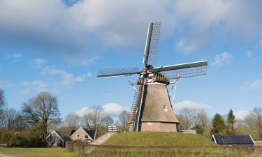 Camping Drenthe
