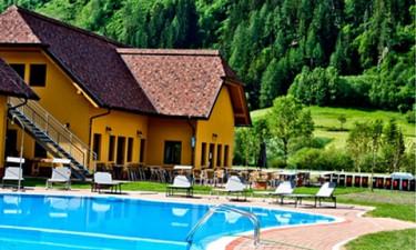 Campingpladser i Steiermark