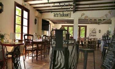 Restaurant og spisemuligheder
