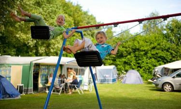 Familiecamping i Drenthe