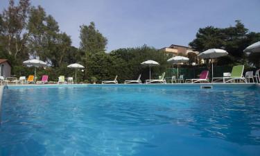 Læs mere om Villa Paola her...
